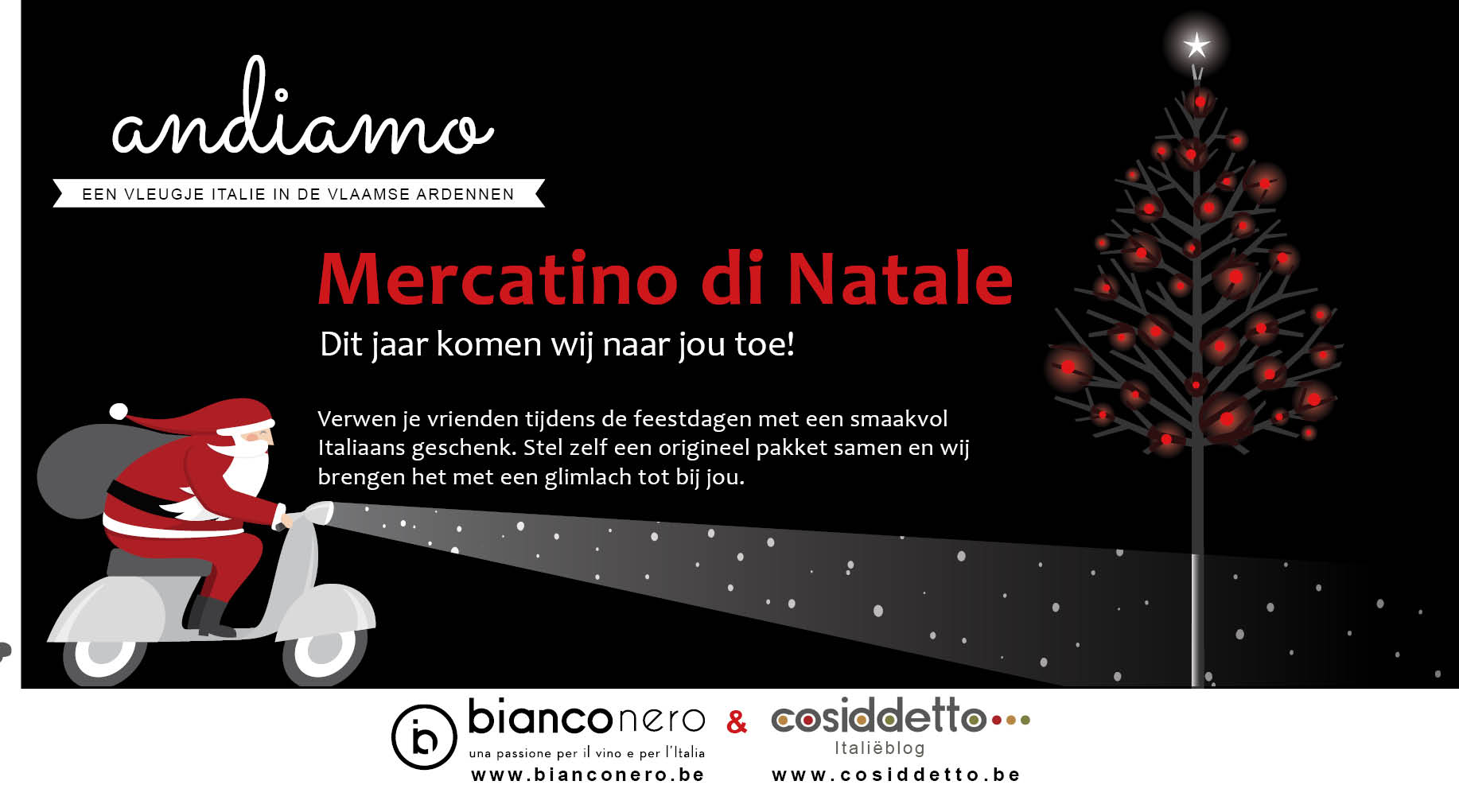 Mercatino Flyer