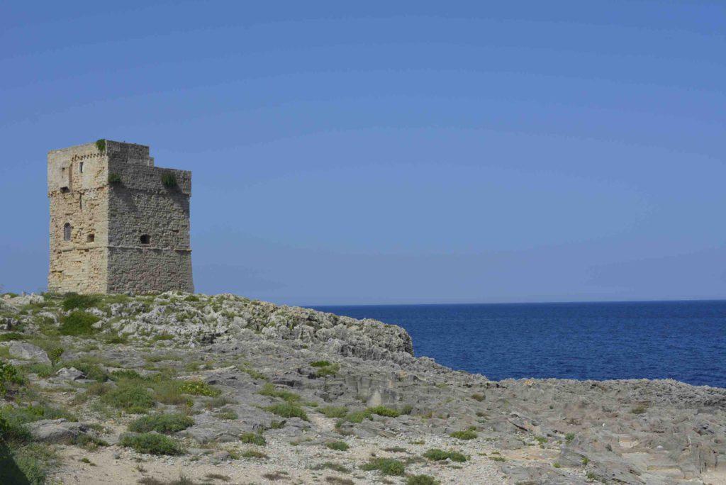 Salento Adriatische kust Marina Serra