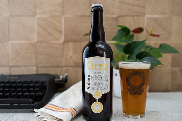 Ocra bier