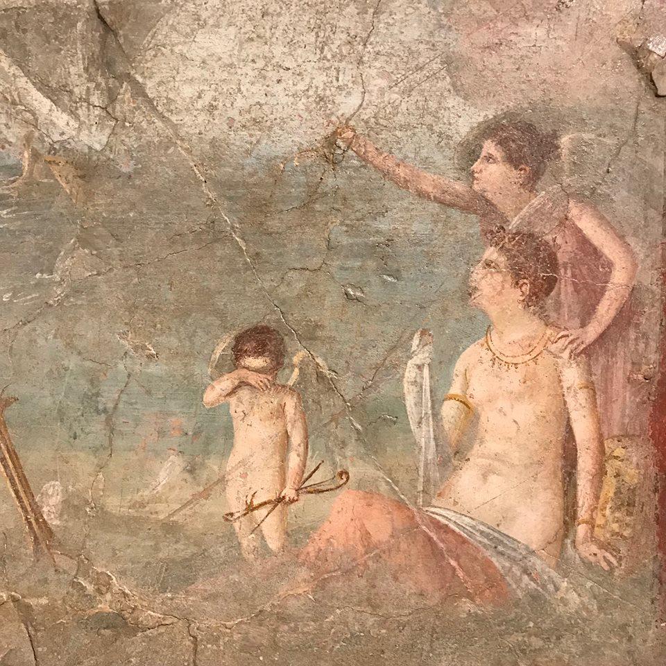 Ovidius - Ariadne