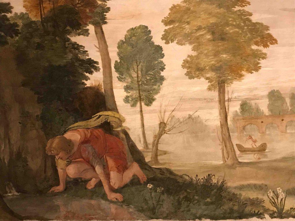 Ovidius_Narcissus