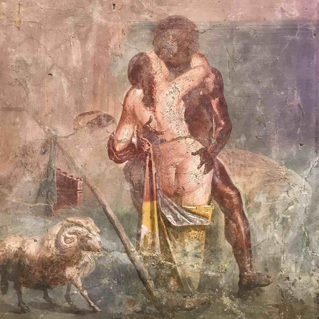 Ovidius_Polyphemus_Galatea