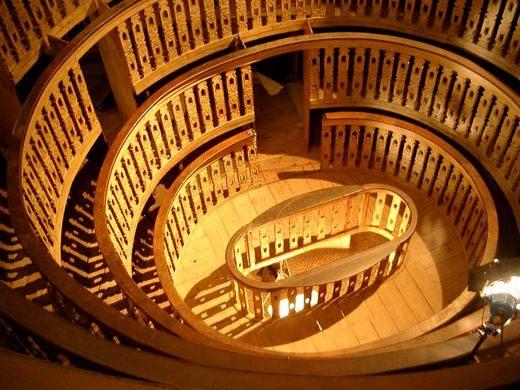 Padua - Teatro Anatomico