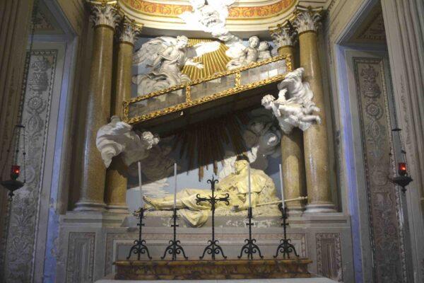 Rome Sant'Alessio