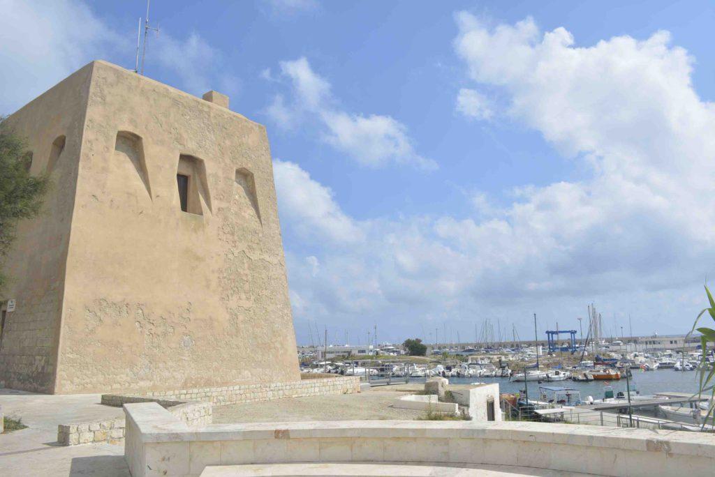 Salento Adriatische kust San Foca
