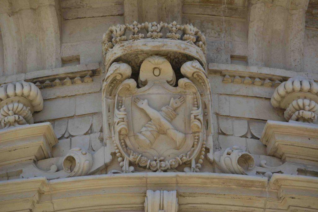 Lecce Chiesa di San Matteo