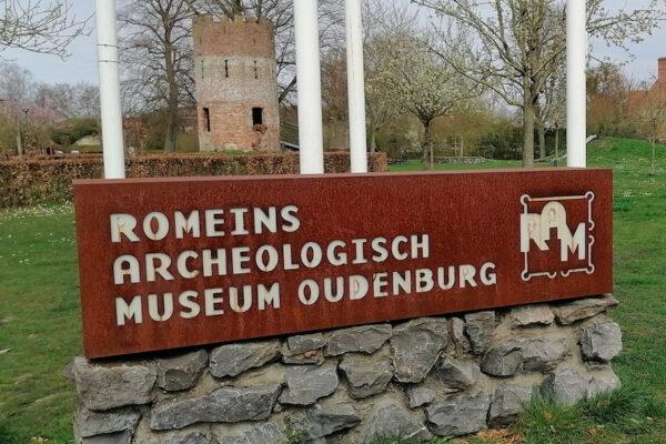 Oudenburg Ram