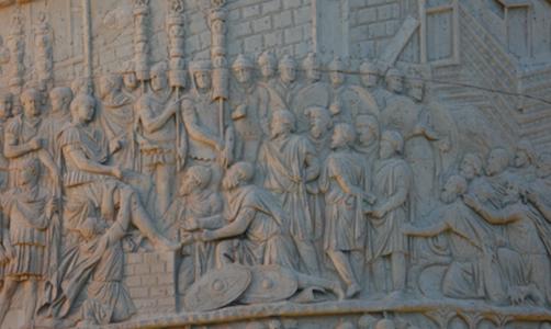 Zuil van Trajanus