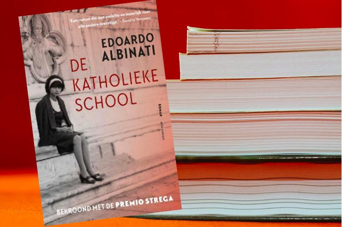 De katholieke school Edoardo Albinati