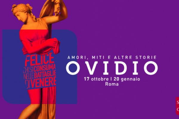 Ovidius Scuderie del Quirinale