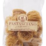Pastasciano - Tagliolini all'uovo