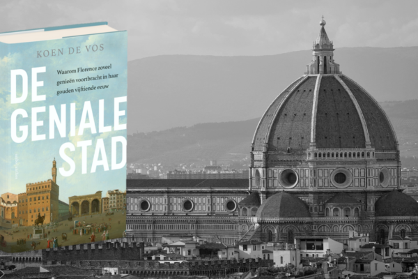 Firenze - De geniale stad