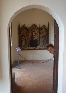 Casa natale Michelangelo