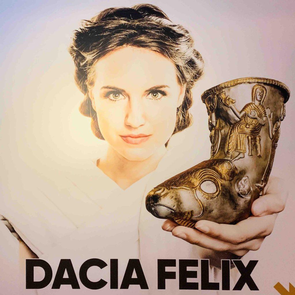 Tongeren Dacia Felix