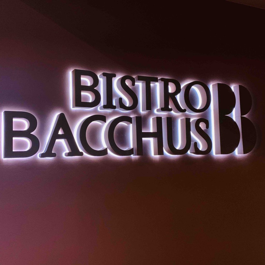 Tongeren Bistro Bacchus