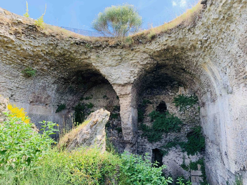 Frascati Tusculum