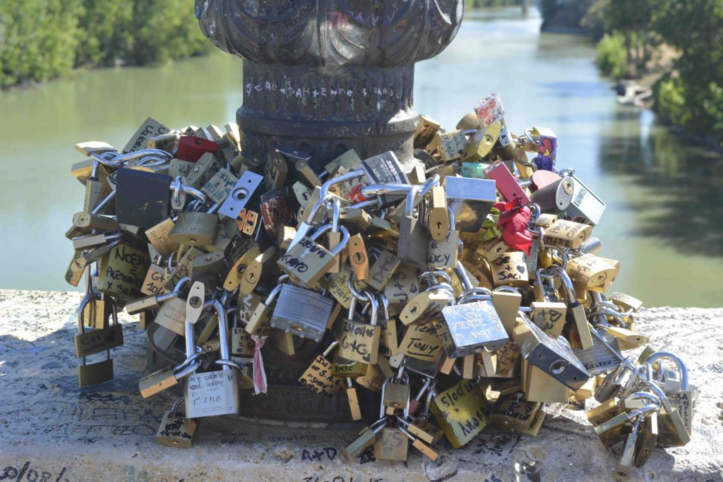 Valentijn - Ponte Milvio