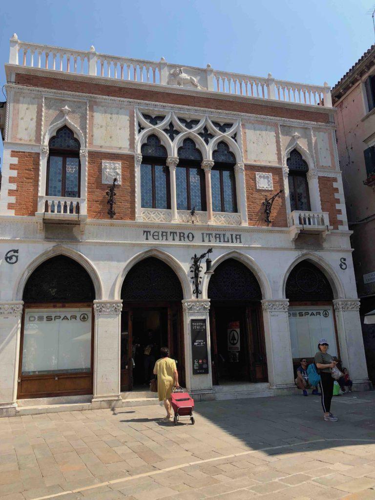 Venetië Despar