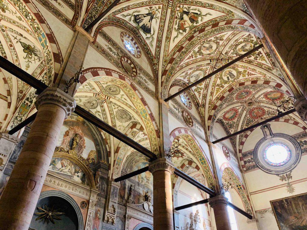 Verona Santa Anastasia