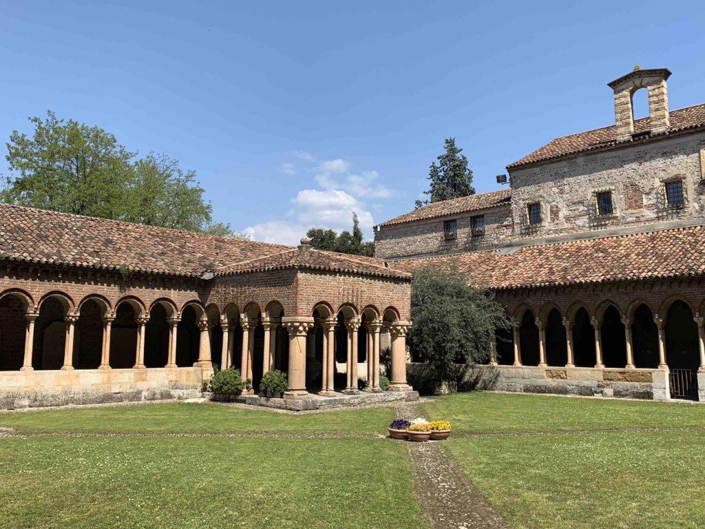 Verona San Zeno