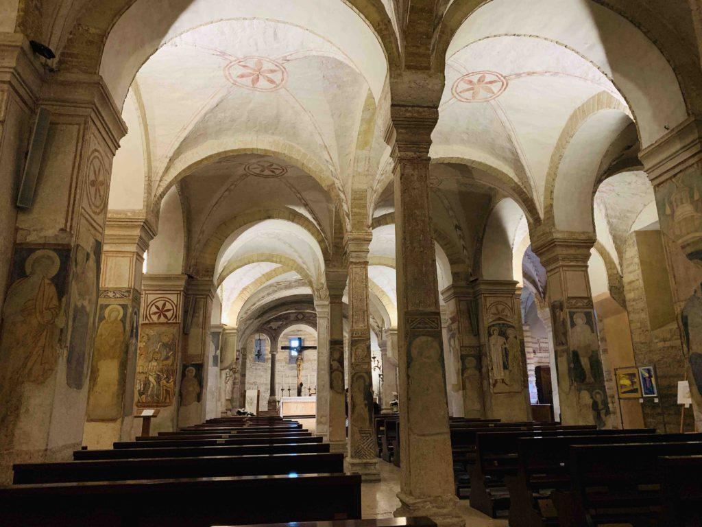 Verona San Fermo