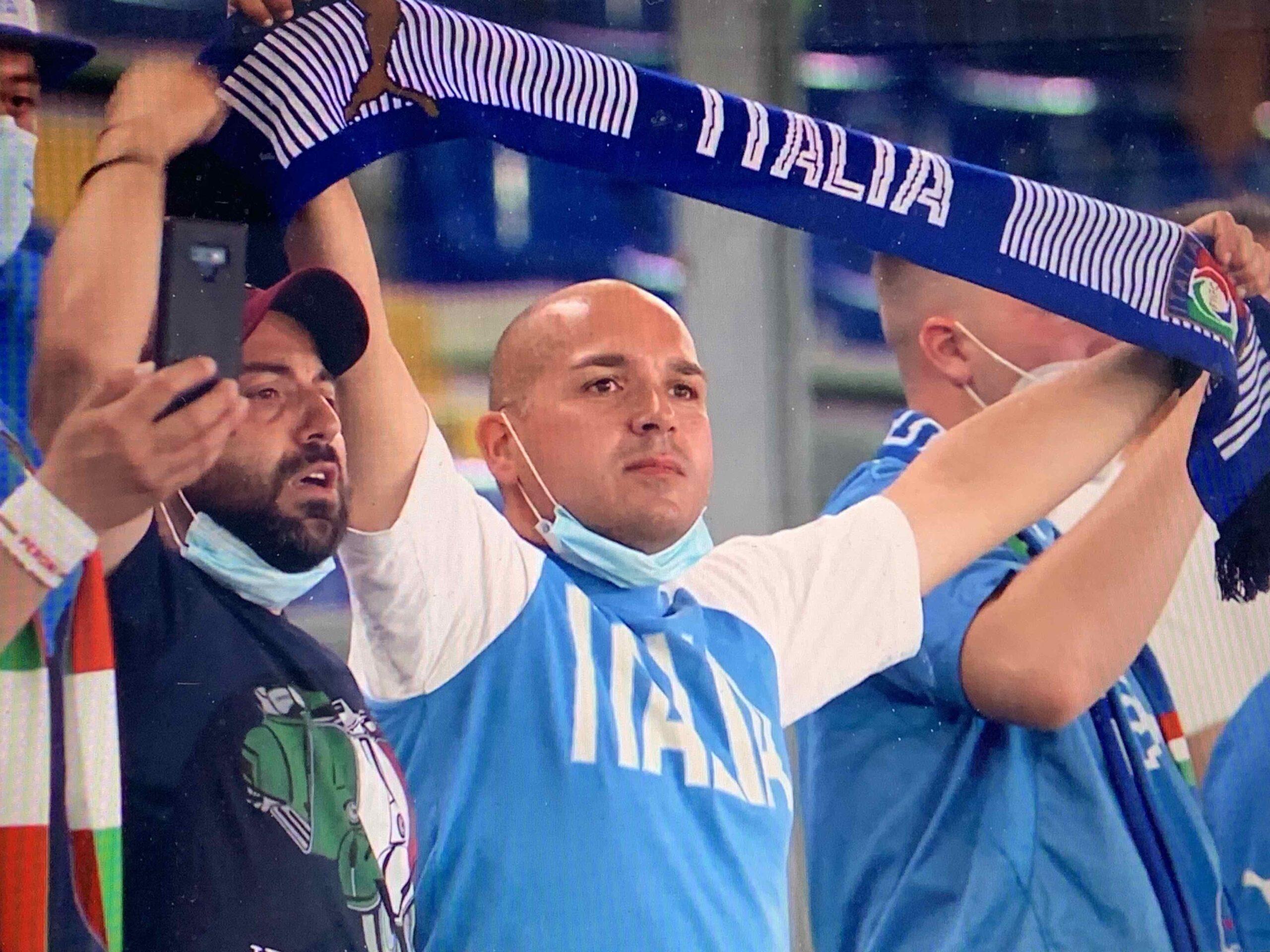 voetbaltermen Italiaans