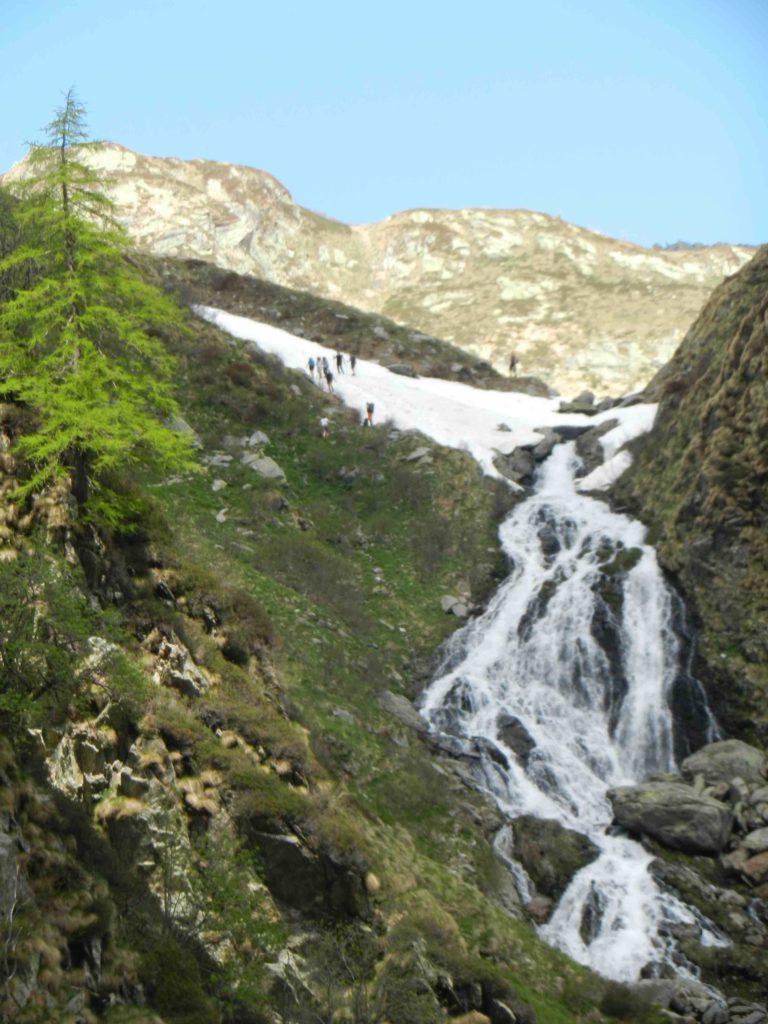 Valsesia Lago di Baranca 10