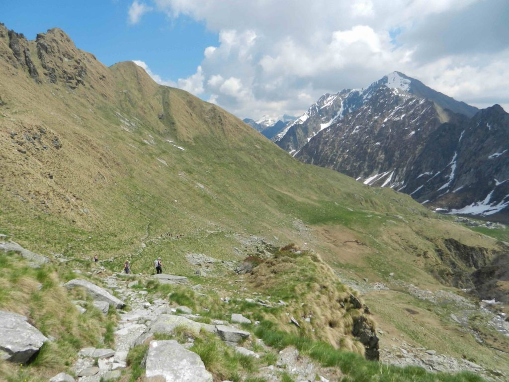 Valsesia Lago di Baranca 16