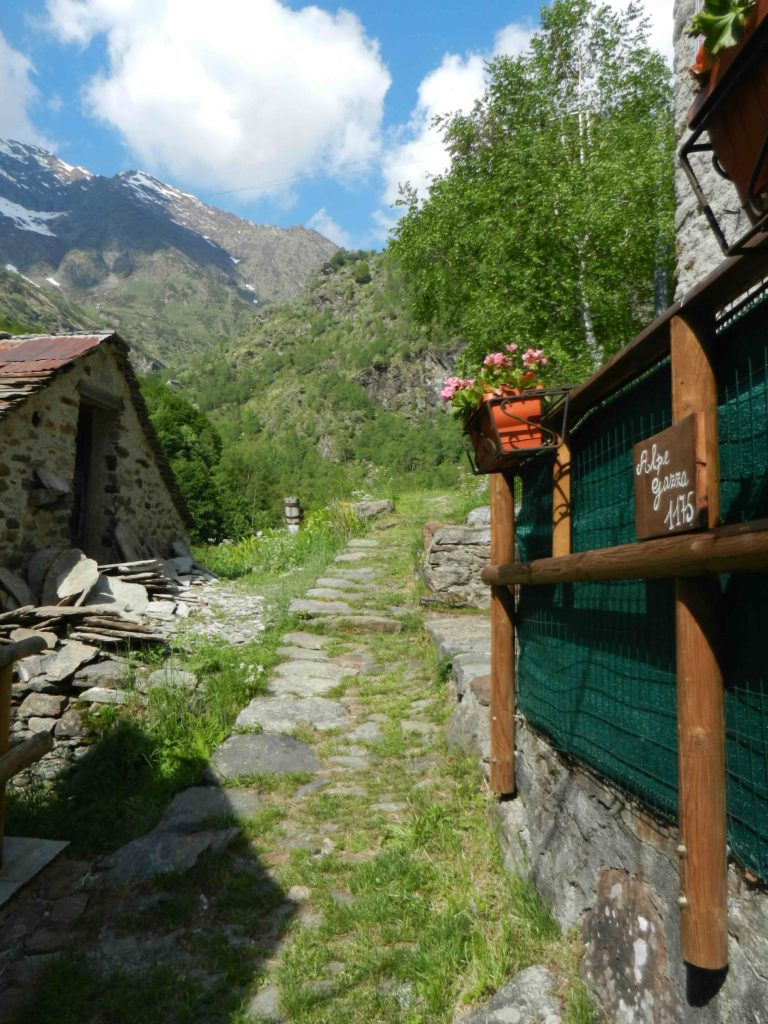 Valsesia Lago di Baranca 3