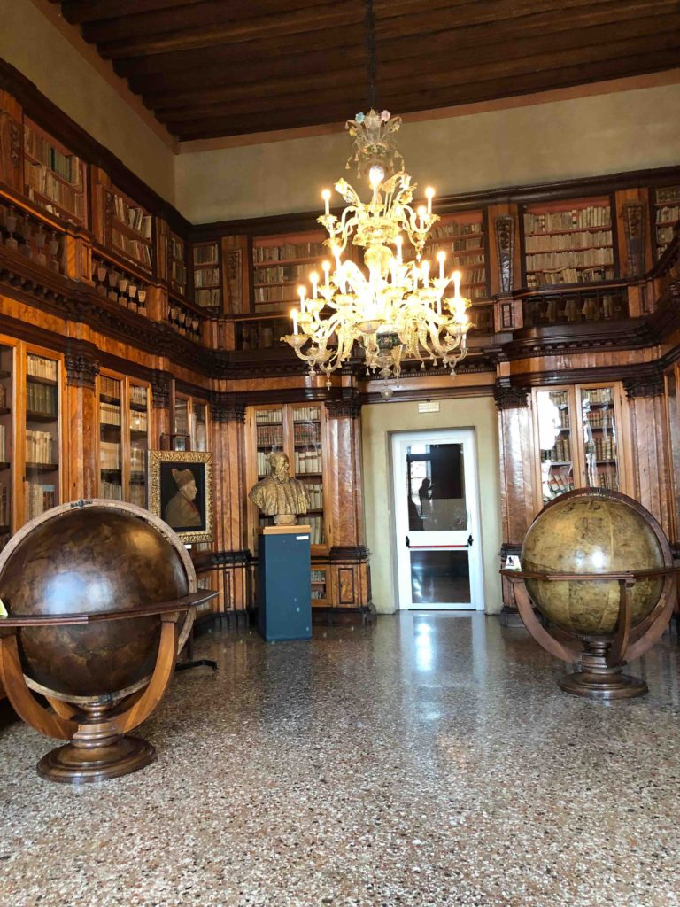 Venetië - Museo Correr